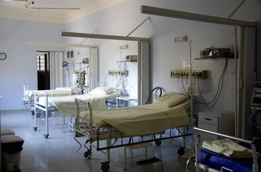 Healthcare Centre Cleaning Company in Melbourne