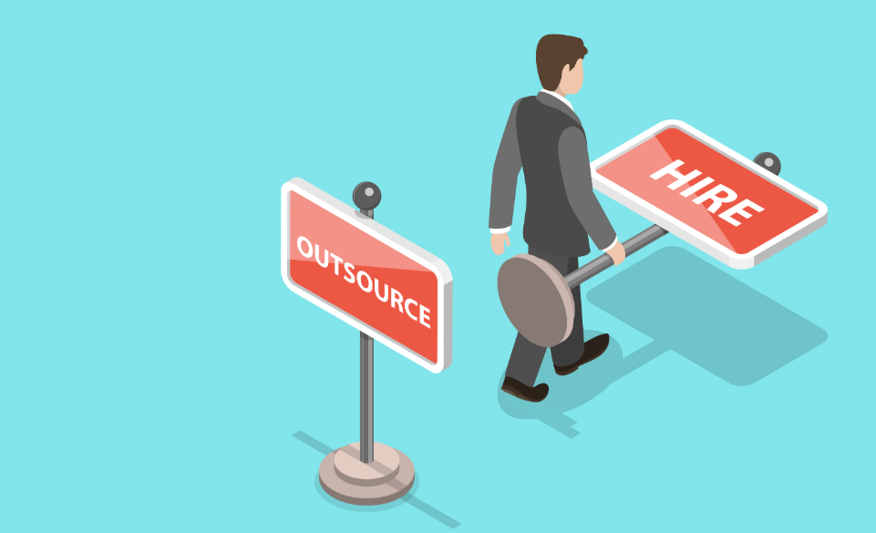 Outsource Office Cleaning Services